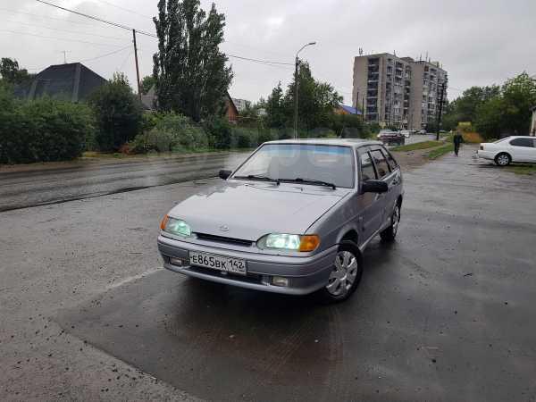 Лада 2114 Самара, 2009 год, 145 000 руб.
