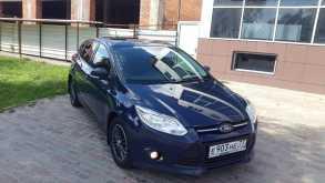 Краснодар Focus 2014