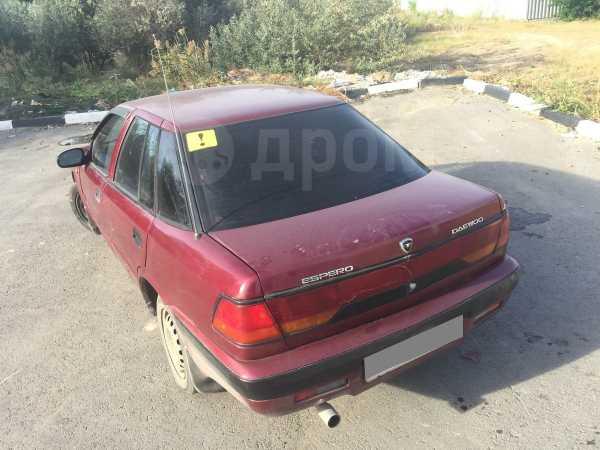 Daewoo Espero, 1999 год, 73 000 руб.