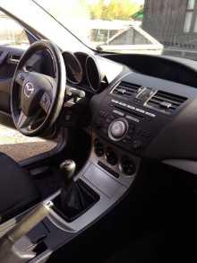 Краснотурьинск Mazda3 2010