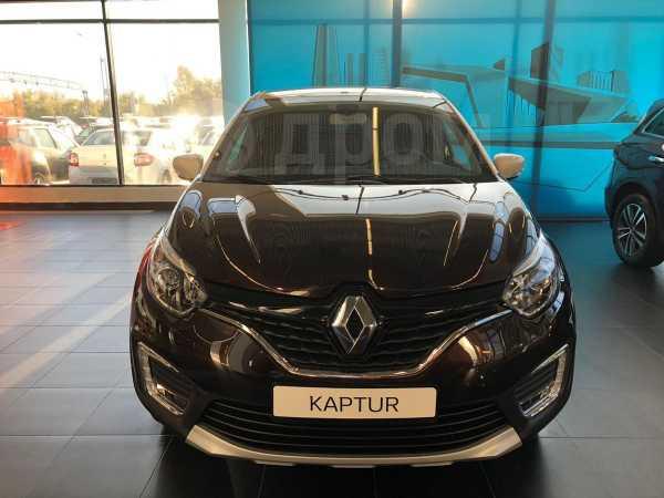 Renault Kaptur, 2018 год, 1 090 589 руб.
