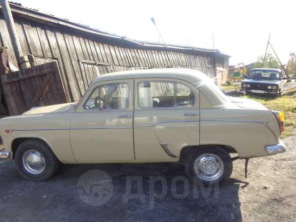 Москвич 403, 1963 год, 90 000 руб.