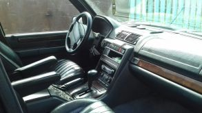 Челябинск Range Rover 1994