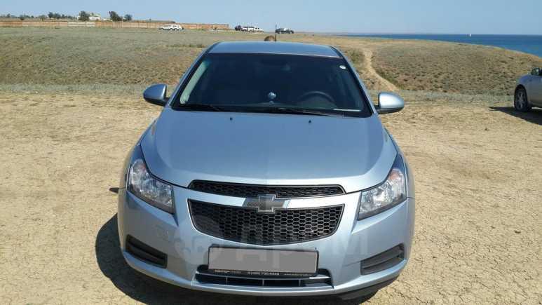Chevrolet Cruze, 2009 год, 390 000 руб.