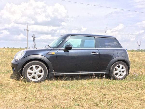 Mini Hatch, 2008 год, 370 000 руб.