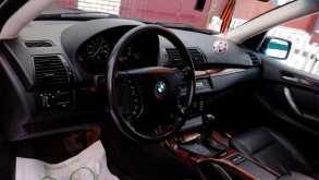 Судогда BMW X5 2005