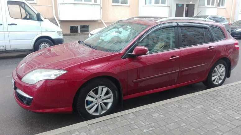 Renault Megane, 2008 год, 440 000 руб.