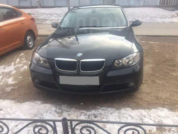BMW 3-Series, 2006 год, 375 000 руб.