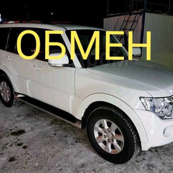 Mitsubishi Pajero, 2011 год, 1 199 000 руб.