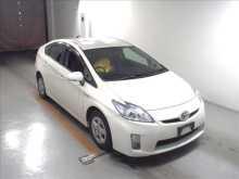 Toyota Prius, 2011 г., Ростов-на-Дону