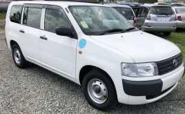Пермь Toyota Probox 2014