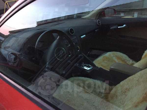 Audi A3, 2003 год, 200 000 руб.