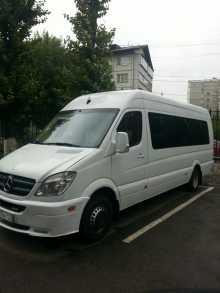 Иркутск Mercedes 2012