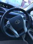 Toyota Aqua, 2014 год, 711 000 руб.
