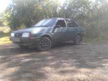Полысаево 21099 2004