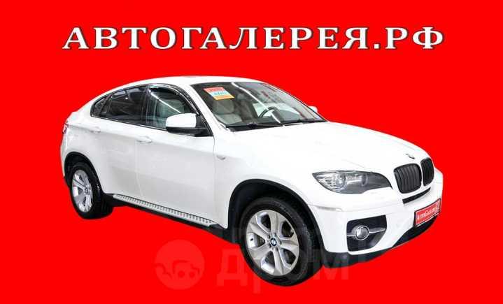 BMW X6, 2010 год, 1 298 000 руб.