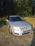 Cadillac BLS, 2007 год, 320 000 руб.