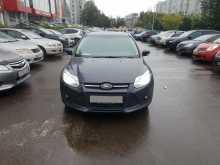 Ford Focus, 2012 г., Красноярск