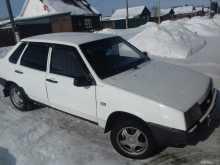 Тара 21099 1995