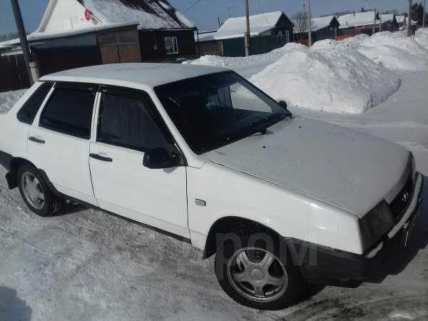 Лада 21099, 1995 год, 70 000 руб.