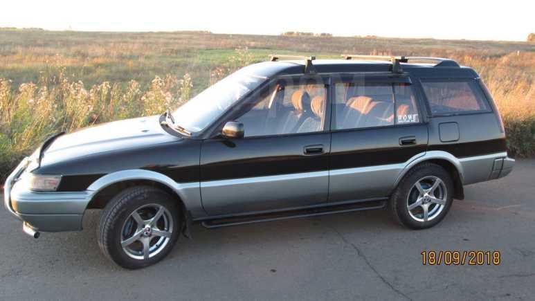 Toyota Sprinter Carib, 1991 год, 160 000 руб.