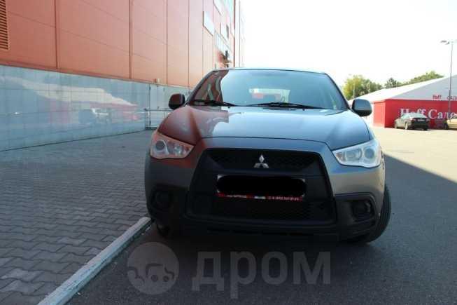 Mitsubishi ASX, 2010 год, 560 000 руб.