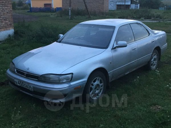 Toyota Camry Prominent, 1990 год, 89 000 руб.