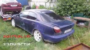 Каменск-Шахтинский Mazda Lantis 1993