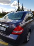 Nissan Tiida Latio, 2007 год, 374 000 руб.