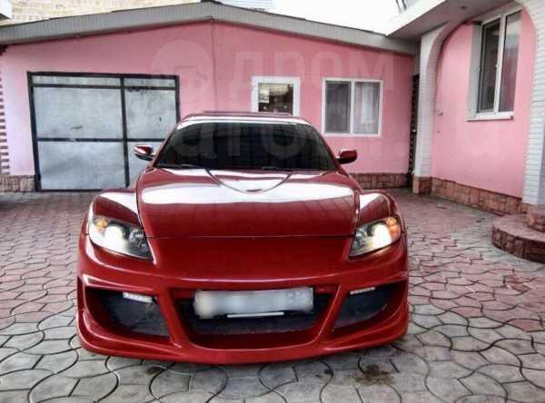 Mazda RX-8, 2004 год, 480 000 руб.