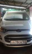 Ford EcoSport, 2016 год, 1 000 050 руб.