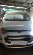 Ford EcoSport, 2016 год, 1 000 050 руб.