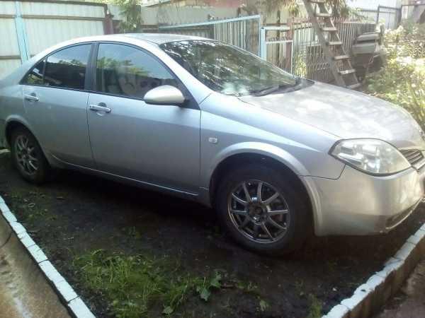 Nissan Primera, 2001 год, 175 000 руб.