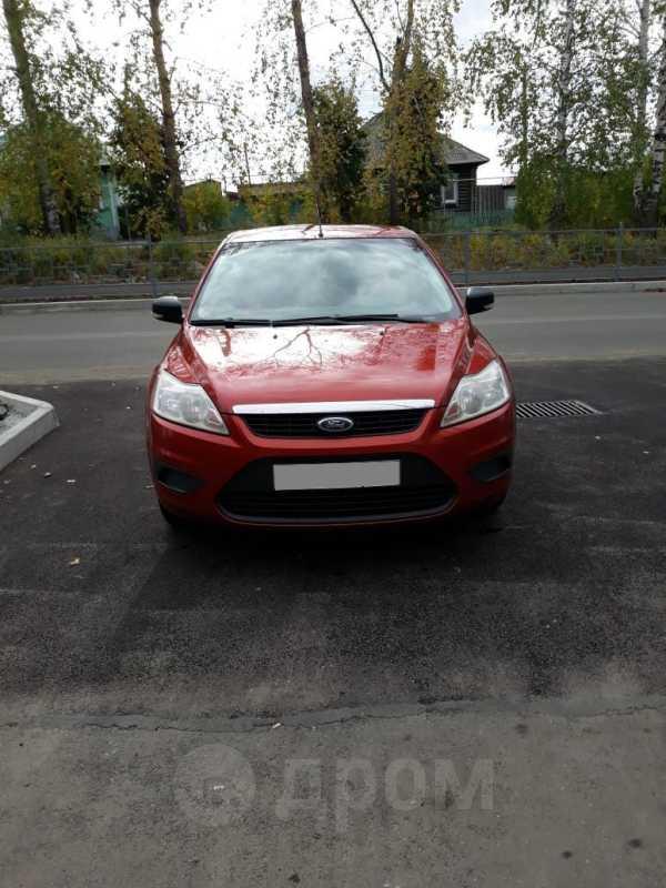 Ford Focus, 2008 год, 250 000 руб.