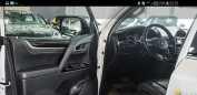 Lexus LX450d, 2015 год, 4 400 000 руб.