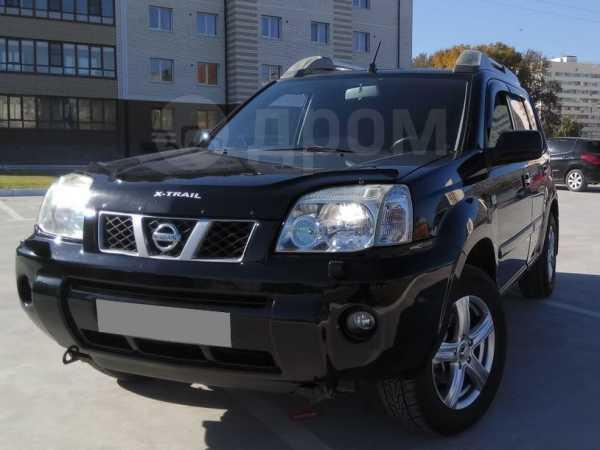 Nissan X-Trail, 2005 год, 539 999 руб.