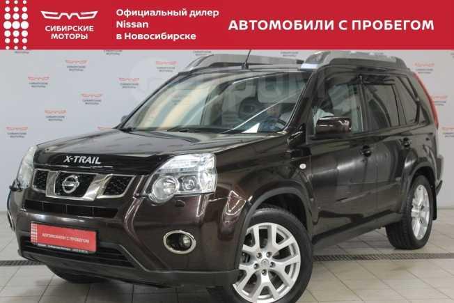 Nissan X-Trail, 2012 год, 990 000 руб.