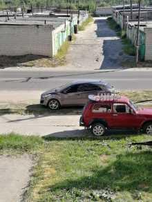Нижневартовск i30 2012