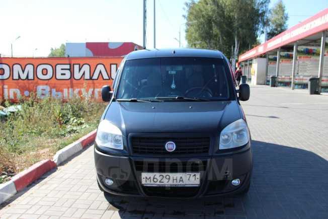 Fiat Doblo, 2011 год, 340 000 руб.