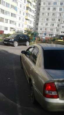 Омск Familia 2000