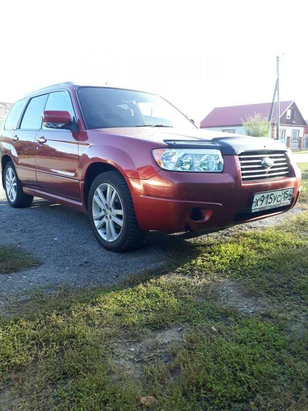 Subaru Forester, 2005 год, 430 000 руб.