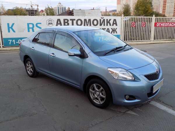 Toyota Belta, 2010 год, 457 000 руб.