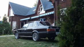 Горячий Ключ Toyota Crown 1982