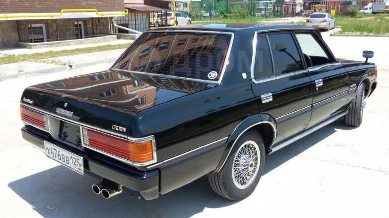 Toyota Crown, 1982 год, 500 000 руб.
