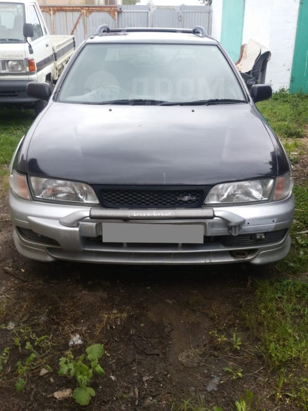 Nissan Lucino, 1997 год, 120 000 руб.