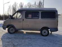 ГАЗ 2217 Баргузин, 2008 г., Тюмень