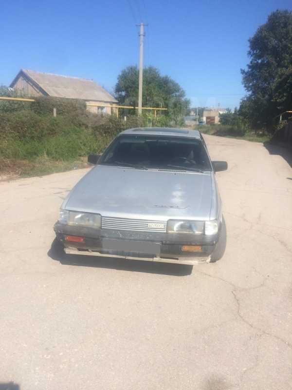 Mazda 626, 1985 год, 46 000 руб.
