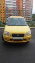 Suzuki Ignis, 2002 год, 245 000 руб.