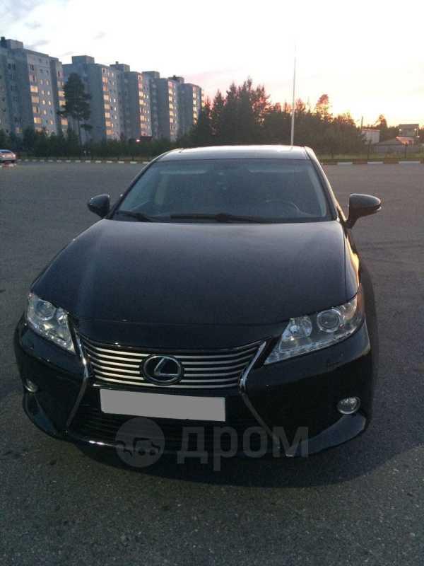 Lexus ES250, 2013 год, 1 330 000 руб.