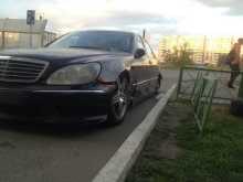 Красноярск S-Class 2002